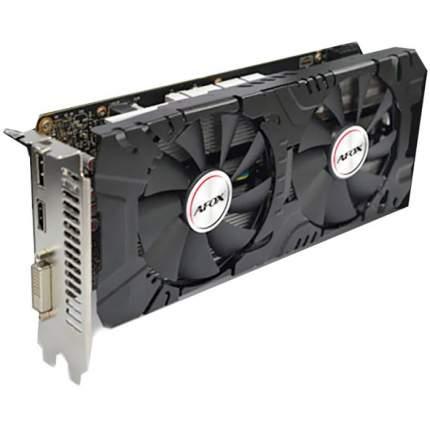 Видеокарта AFOX nVidia GeForce GTX 1660 (AF1660-6144D5H2)