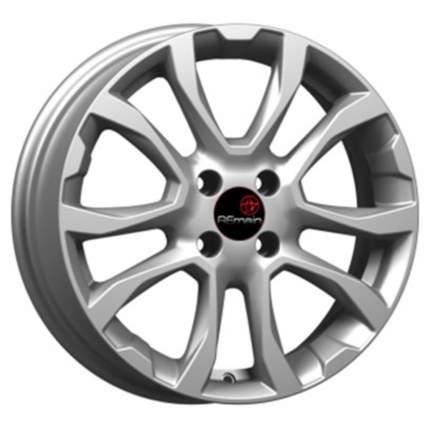 Колесный диск Remain Lada Xray (R191) 6,0\R16 4*100 ET41 d60,1 Сильвер S [19100SR]