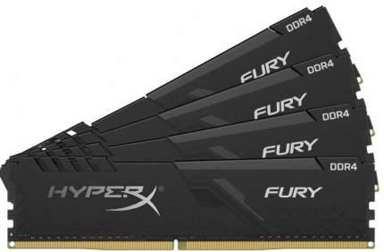 Оперативная память Kingston 4 DIMM 32GB PC27733, 3466M