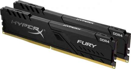 Оперативная память Kingston 32GB PC24000, 3000M