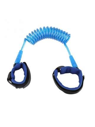 Вожжи для детей Markethot CHILD ANTI LOST STRAP голубые