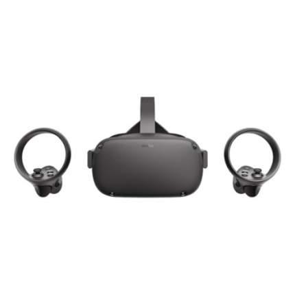 Очки виртуальной реальности Oculus Quest 128Gb