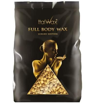 Воск для депиляции горячий Italwax, Full Body Wax, 1 кг