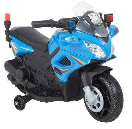 Мотоцикл Weikesi TC-911 , синий