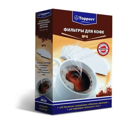 Фильтр универсальный для кофеварок Topperr 3012
