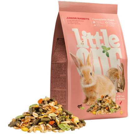 Корм для кроликов Little One Rabbits 25 кг 1 шт