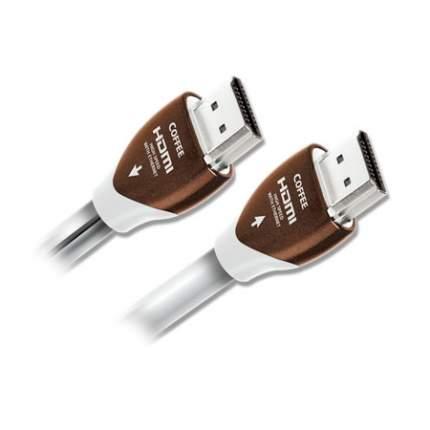 Кабель AudioQuest HDMI Coffee 12,0m PVC