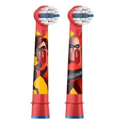 Насадка для электрической зубной щетки Braun EB10K