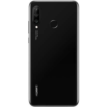 Смартфон Huawei P30 Lite 128Gb Midnight Black (MAR-LX1M)