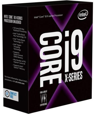 Процессор Intel Core i9 7940X OEM
