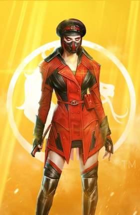 Игра для Xbox One Mortal Kombat 11. Premium Edition