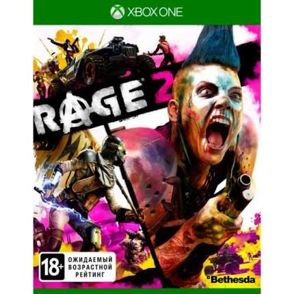 Игра RAGE 2 для Xbox One