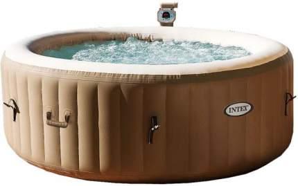 Бассейн надувной INTEX PureSpa Bubble Therapy 28404