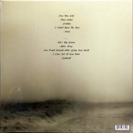 Виниловая пластинка Stone Temple Pilots - Perdida (LP)