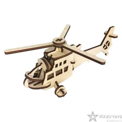 Сборная модель Альтаир вертолет СДМ-10Л