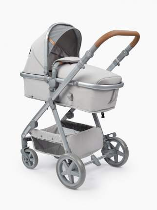 Коляска-трансформер Happy Baby LINDA, grey