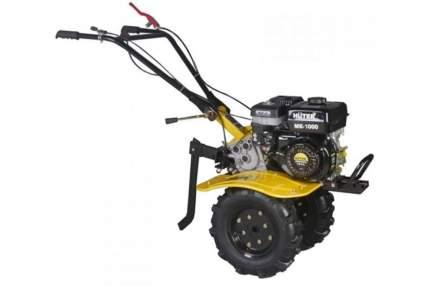 Мотоблок Huter МК-1000 (70/5/30) бензиновый 7л.с.