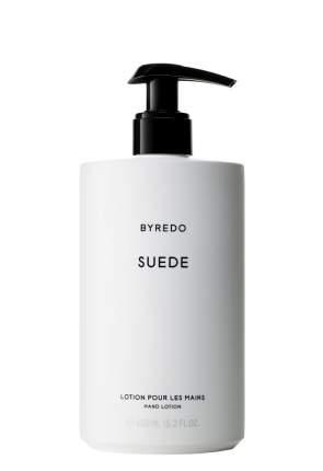 Лосьон для рук Byredo SUEDE handlotion 450 мл