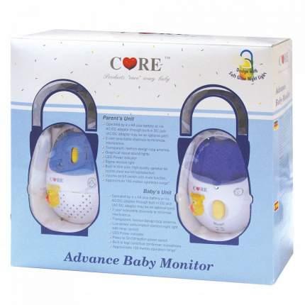 Устройство звукового контроля за ребенком Care, радионяня, с адаптером