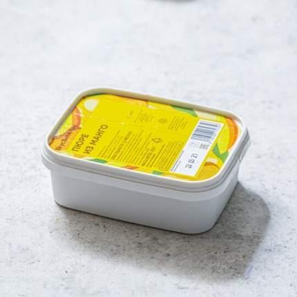 Манго ВкусВилл Айс замороженное пюре 250 г