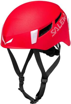 Каска Salewa Pura Helmet Red (Us:l/Xl)