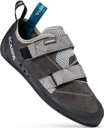 Скальные Туфли Scarpa 2021 Origin Covey/Light Gray (Eur:40,5)