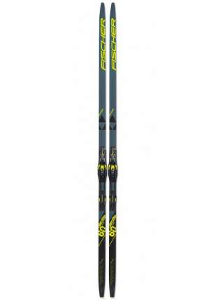 Беговые Лыжи Fischer 2020-21 Aerolite 60 Combi Ifp (См:187)
