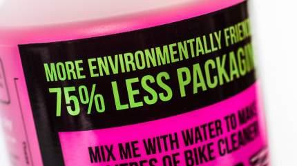 Очиститель Muc-Off Bike Cleaner Concentrate 1000 мл