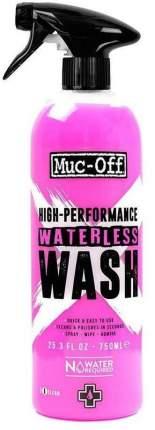 Очиститель Muc-Off High Performance Waterless Wash 750 мл