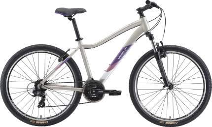 Велосипед Welt Edelweiss 1.0 26 2021 M matt grey