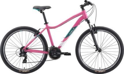 Велосипед Welt Edelweiss 1.0 26 2021 S matt pink