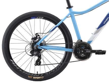 Велосипед Welt Edelweiss 1.0 D 26 2021 M matt blue