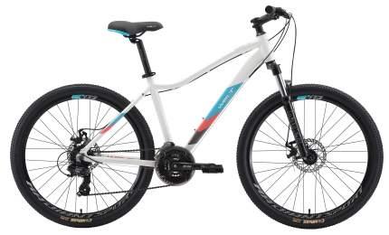 Велосипед Welt Edelweiss 1.0 D 26 2021 S matt white