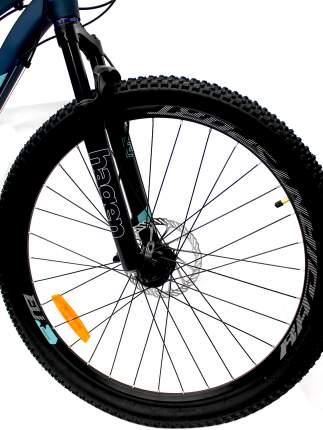 Велосипед Welt Edelweiss 1.0 Hd 26 2021 M matt dark ocean blue