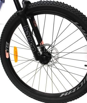 Велосипед Welt Edelweiss 1.0 Hd 26 2021 M matt purple