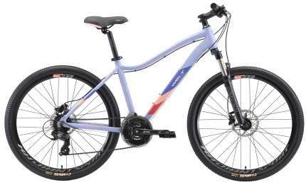 Велосипед Welt Edelweiss 1.0 Hd 26 2021 S matt purple