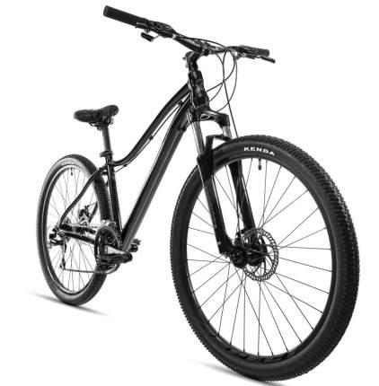"Велосипед Aspect Alma 2021 16"" зеленый"