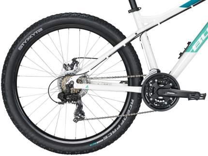 "Велосипед Bulls Nandi 27,5 2020 14.5"" metallic off white"