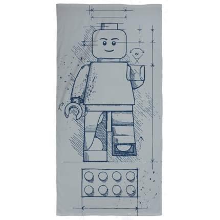 Полотенце Lego Iconic Sketch