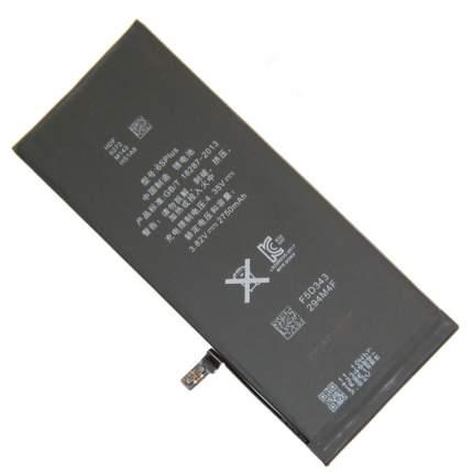 Аккумуляторная батарея для Apple iPhone 6s Plus (616-00042) 2750 mAh (премиум)