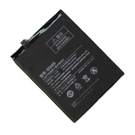 Аккумуляторная батарея для Xiaomi Mi Max (BM49) 4850 mAh