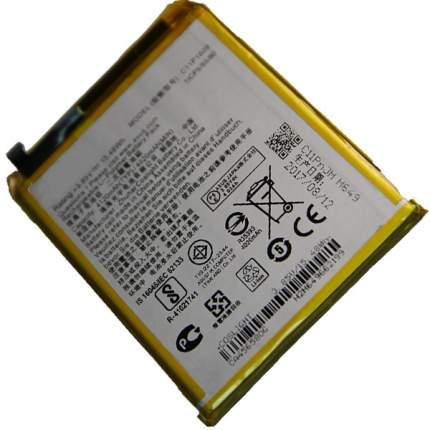 Аккумулятор Promise Mobile для Asus ZenFone 3 Max(ZC553KL),ZenFone 4 Max(ZC520KL) 4120 mAh