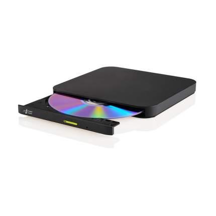 Привод LG External Slim ODD Black (GP96YB70)