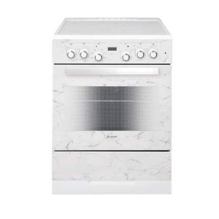 Электрическая плита Gefest 6560-03 0052 White