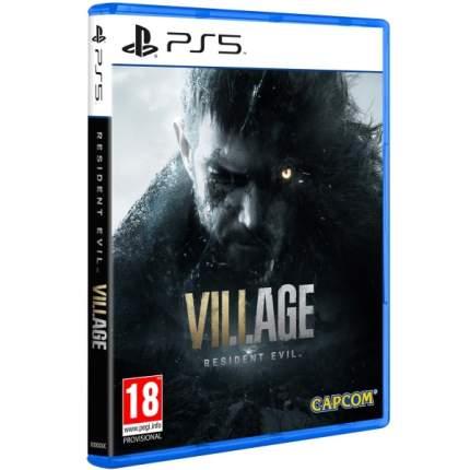 Игра Resident Evil: Village для PlayStation 5