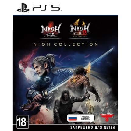 Игра Nioh Collection для PlayStation 5