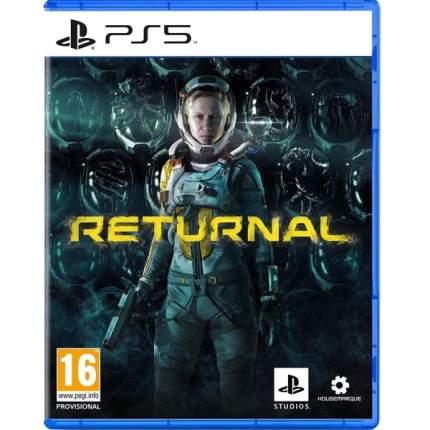 Игра Returnal для PlayStation 5