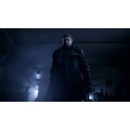 Игра Resident Evil: Village для Xbox Series X