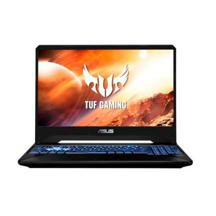 Игровой ноутбук Asus FX505DT-HN536T Black (90NR02D2-M13430)