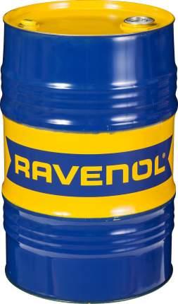 Вакуумное масло RAVENOL Vakuumpumpenöl ISO VG 68 (208л)